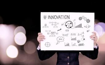 Cartel de innovación