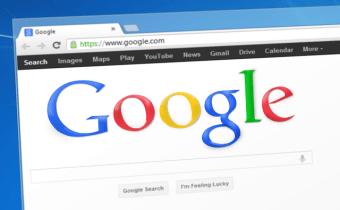 google navegador